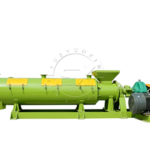 Cow Manure Pellet Machine