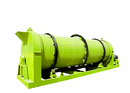 Fertilizer Granulators