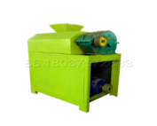 ShunXin roller pressing granulating equipment