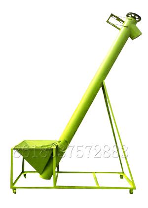 ShunXin screw fertilizer conveying equipment