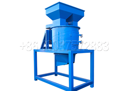 ShunXin vertical fertilizer crushing machine