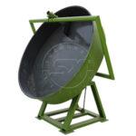 Disk Granuator