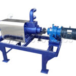 Solid-liquid Separator Machine