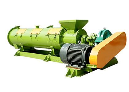 stirring teeth organic fertilizer pelleting equipment
