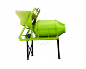 BB Fertilizer Crusher
