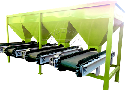 Dynamic Automatic Batching System