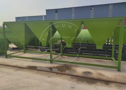 automatic batching system in production