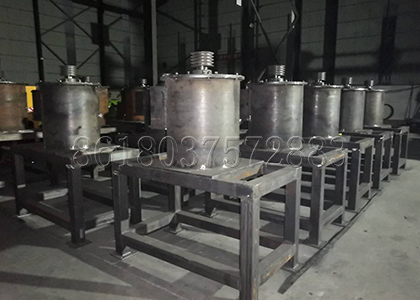 Manufacturing Vertical Fertilizer Crusher