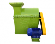 semi-wet fertilizer crusher