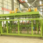 Top4 compost turning machines used for making organic fertilizer