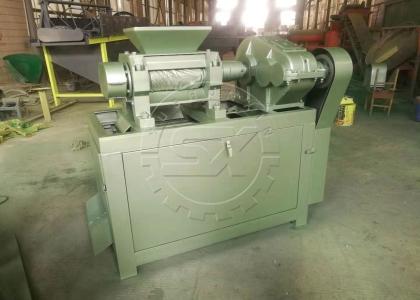 Compound Fertilizer Roller Extrusion Pelleting Machine